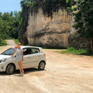 Аренда автомобиля на Бали: что и у кого арендовать