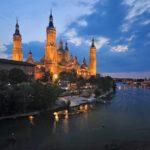 Сарагоса: путешествие во времени