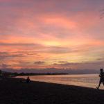 Ловина (Бали): там еще плавают кучи мусора на пляжах?