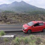 Как водить на Бали