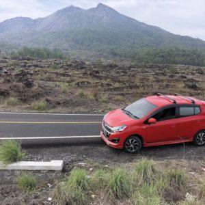 Правила дорожного движения. Как водить на Бали